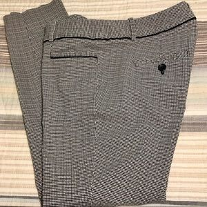 The Limited Exact Stretch pants - 4R